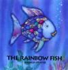 The Rainbow Fish (Board Book) - Marcus Pfister