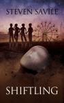 Shiftling - Steven Savile