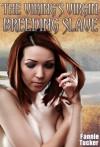 The Viking's Virgin Breeding Slave (Reluctant Domination Breeding Erotica) - Fannie Tucker