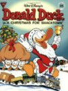 Walt Disney's Donald Duck in A Christmas for Shacktown (Gladstone Comic Album Series No. 25) - Carl Barks