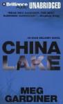 China Lake - Meg Gardiner, Tanya Eby