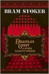 Dracula's Guest and Other Weird Tales - Bram Stoker
