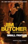 Small Favor (The Dresden Files, #10) - Jim Butcher