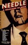 Needle Magazine Winter 2012 (Issue 1, Vol. 3) - Steve Weddle