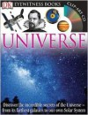 Universe (Eyewitness Science) - Robin Kerrod