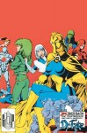 Freedom Fighters: American Nightmare - Jimmy Palmiotti, Justin Gray, Travis Moore