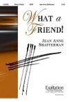 What a Friend! - Jean Anne Shafferman