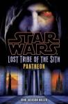 Pantheon - John Jackson Miller