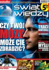 Świat Wiedzy (4/2013) - Redakcja pisma Świat Wiedzy