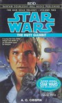 The Hutt Gambit (Star Wars: The Han Solo Trilogy, Vol. 2) - A.C. Crispin