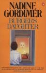 Burger's Daughter - Nadine Gordimer