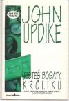 Jesteś bogaty, Króliku - John Updike
