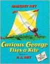 Curious George Flies a Kite - Margret Rey, H.A. Rey