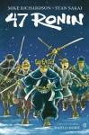47 Ronin - Mike Richardson, Stan Sakai