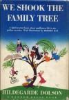We Shook the Family Tree - Hildegarde Dolson, Robert Day