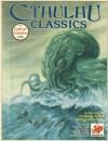 Cthulhu Classics: A Full-Length Campaign & Five Adventures - Charlie Krank, Sandy Petersen