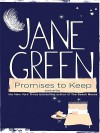 Promises to Keep - Jane Green