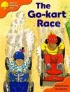 The Go-Kart Race - Roderick Hunt, Alex Brychta