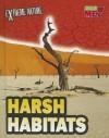 Harsh Habitats - Anita Ganeri