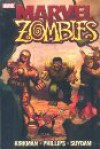 Marvel Zombies: Avengers - Marvel Comics