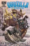 Godzilla: Rulers of Earth #9 - Chris Mowry, Jeff Zornow