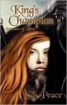 King's Champion - Cas Peace