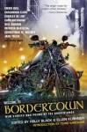 Welcome to Bordertown - Holly Black, Ellen Kushner