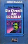 Die Chronik der Draculas - Peter Tremayne