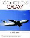 Lockheed C-5 Galaxy (Schiffer Military History Book) - Chris Reed