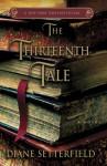The Thirteenth Tale - Diane Setterfield