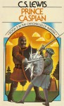 Prince Caspian (Chronicles of Narnia, #2) - C.S. Lewis