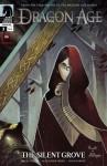 Dragon Age: The Silent Grove #3 - David Gaider, Alexander Freed