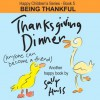Thanksgiving Dinner - Sally Huss