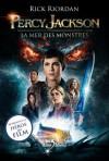 La Mer des monstres:Percy Jackson - tome 2 (Wiz) (French Edition) - Rick Riordan, Mona de Pracontal