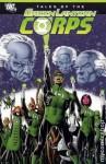Tales of the Green Lantern Corps, Vol. 1 - Mike W. Barr, Len Wein, Paul Kupperberg, Robin Snyder, Kurt Busiek, Todd Klein, Joe Staton, Dave Gibbons, Carmine Infantino