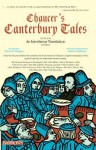 Chaucer's Canterbury Tales (Selected): An Interlinear Translation - Geoffrey Chaucer, Andrew Galloway, Vincent F. Hopper