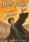Harry Potter i Insygnia śmierci (twarda oprawa) - J.K. Rowling