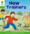 New Trainers (Oxford Reading Tree, Stage 2, Stories) - Roderick Hunt, Alex Brychta
