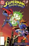 Superman Adventures (1996-2002) #34 - Mark Millar, Mike Manley