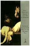 Great Tales of Terror and the Supernatural - Edith Wharton, E.M. Forster, Henry James, Edward Bulwer-Lytton, Walter de la Mare, Charles Dickens, Guy de Maupassant, Ernest Hemingway, H.G. Wells, Wilkie Collins, William Faulkner, O. Henry, John Collier, M.R. James, Conrad Aiken, Nathaniel Hawthorne, Karen Blixen, Isak