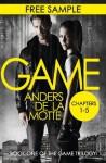 Game free sampler (The Game Trilogy, Book 1) - Anders de la Motte