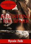 Reigniting the Spark: An Erotic Romance Story (Barbara Awakens) - Nycole Folk