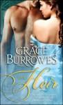 The Heir - Grace Burrowes