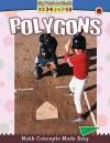 Polygons, Vol. 30 - Marina Cohen