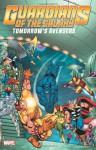 Guardians of the Galaxy: Tomorrow's Avengers - Volume 2 - Mark Gruenwald, Jim Shooter, Chris Claremont, Len Wein, Sal Buscema, George Pérez, David Wenzel, John Byrne