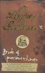 The League of Gentlemen's Book of Precious Things - Mark Gatiss, Steve Pemberton, Jeremy Dyson, Reece Shearsmith
