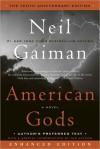 American Gods - Neil Gaiman