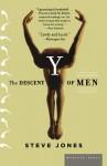 Y: The Descent of Men - Steve Jones