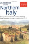 On the Road Around Northern Italy - Christopher Catling