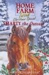 Smarty the Outcast - Jenny Oldfield
